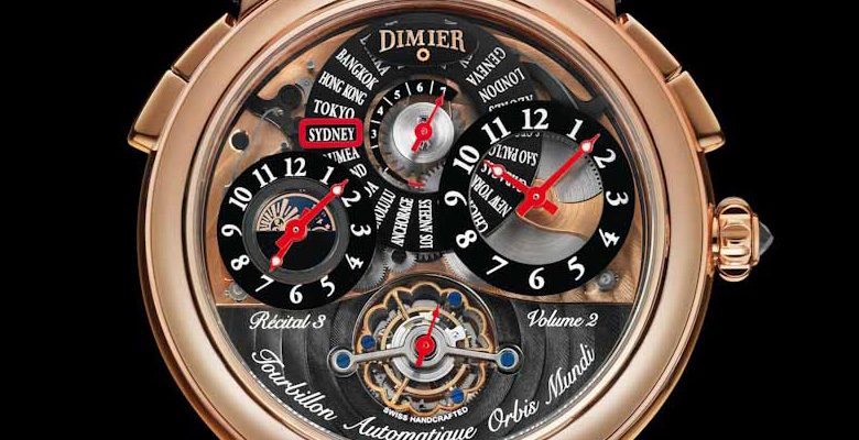 Bovet Dimier Recital 3