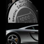 Chopard Mille Miglia Zagato - Porsche
