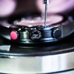 Chopard Mille Miglia Zagato - Watchmaking