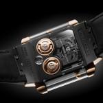 Christophe Claret X-TREM-1 - Rose Gold (Caseback)