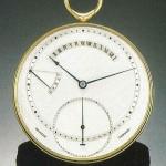 George Daniels - Pocket Watch