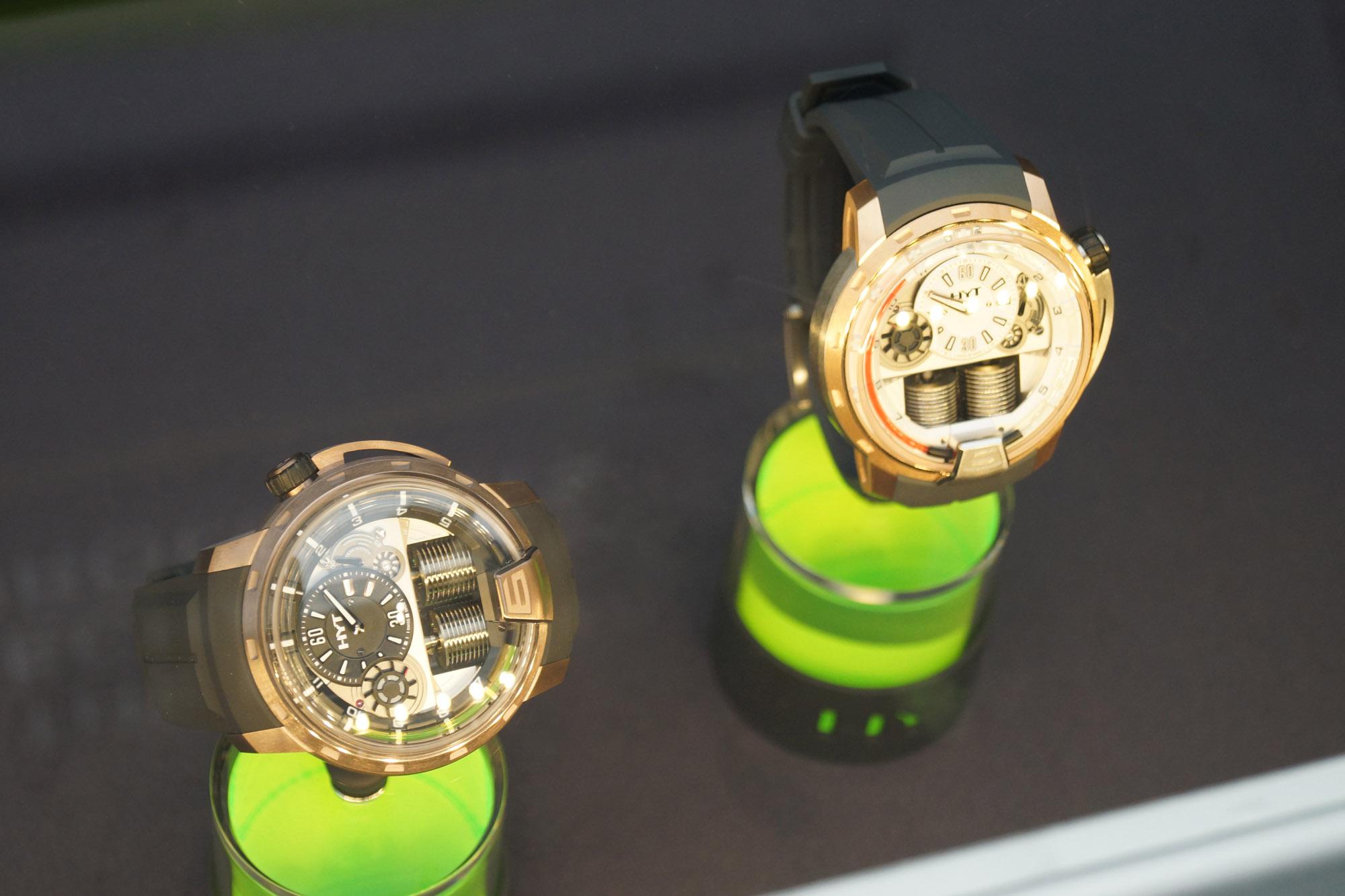 HYT H1 Watches
