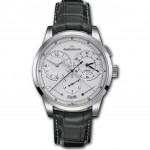 Jaeger-LeCoultre Duomètre à Chronographe - Ref. 6016490 (Platinium)