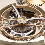 Moritz Grossmann Caliber 103.0 - Details