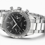 Omega Speedmaster 57 Co-Axial Chronograph - Stainless Steel