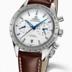 Omega Speedmaster 57 Co-Axial Chronograph - Titanium