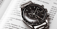 Omega Speedmaster (Legendary Watches)