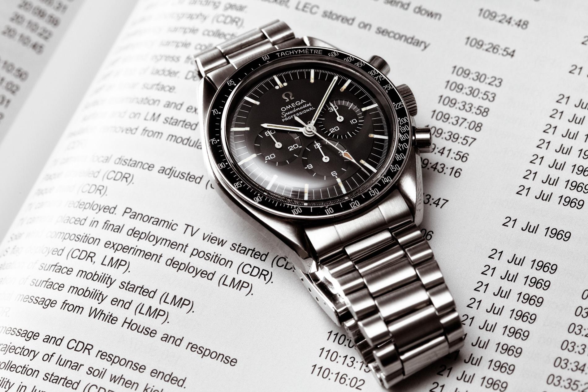 """Vintage Omega Speedmaster """"Pre-moon"""""""
