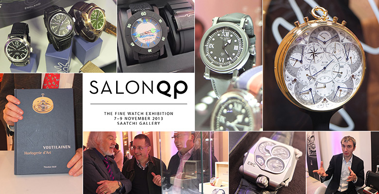 SalonQP 2013 Event