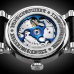 Speake-Marin Triad - Caseback