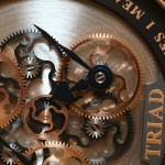 Speake-Marin Triad - Closeup