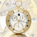 George Daniels - The Grand Complication Watch
