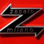 Zagato Milano Emblem