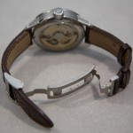 Zeitwinkel 273° - Strap and Clasp