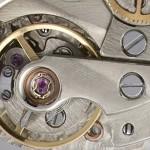 Zeitwinkel Caliber ZW 0103 - Closeup