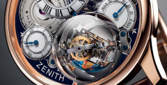 Zenith Academy Christophe Colomb Hurricane Grand Voyage