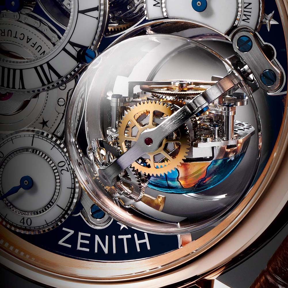 Zenith Academy Christophe Colomb Hurricane Grand Voyage