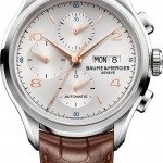 Baume & Mercier Clifton Ref. 10129