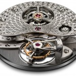 AS8000 Movement - Metiers d'Art