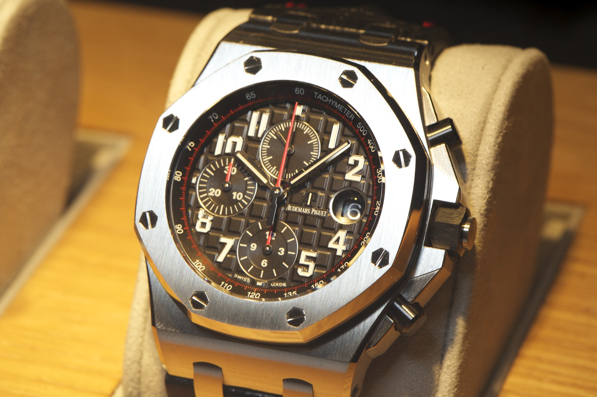 Audemars Piguet 1993 Royal Oak Offshore N32