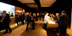 Audemars Piguet at SIHH 2014 - Photo Report
