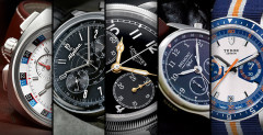Best Watches of 2013 by Matthew Boston