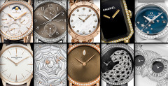 Best Women's Watches of 2013