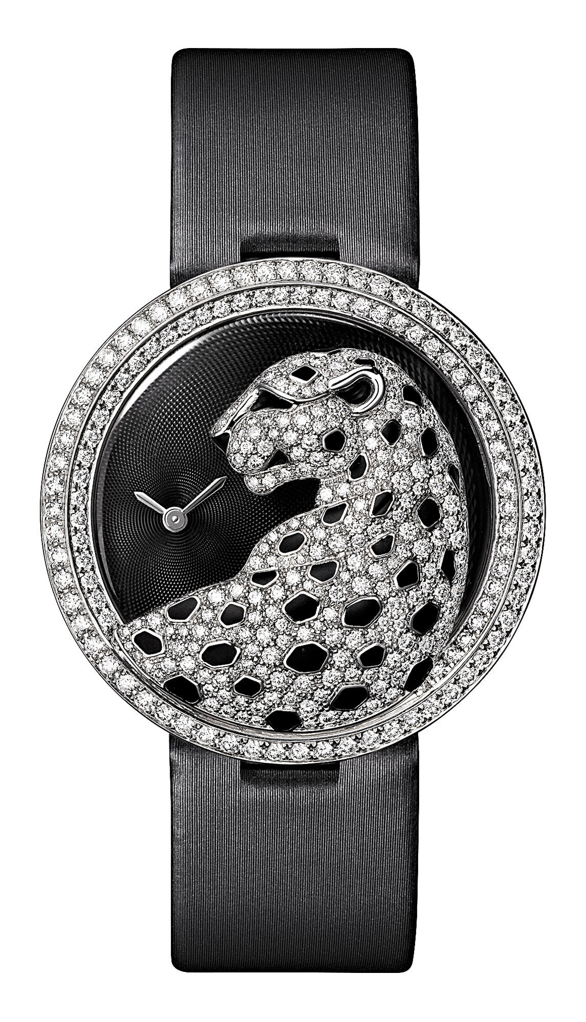 Cartier Panthere Divine Watch