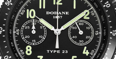 Dodane 1857 Type 23 PVD