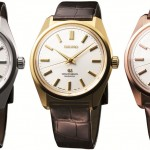 Grand Seiko 44GS - Anniversary Collection