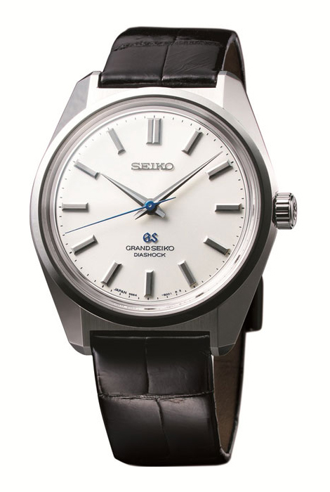Grand Seiko 44GS - White Gold
