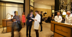 Jaeger-LeCoultre at SIHH 2014 - Photo Report