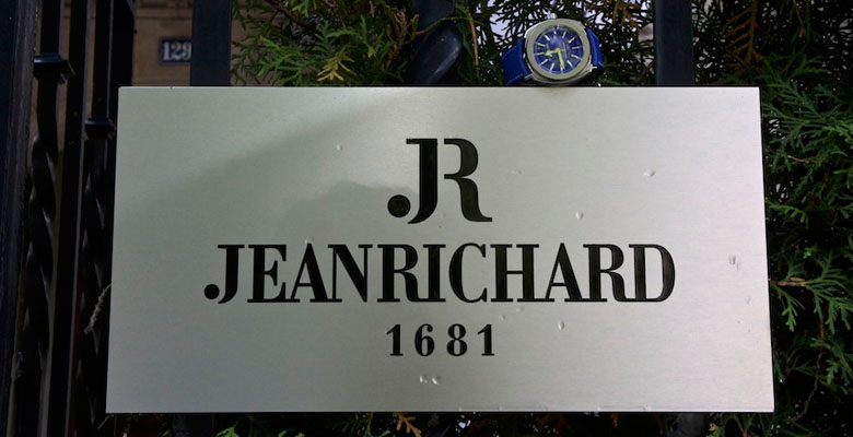 A Look at JeanRichard Collection