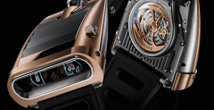 MB&F HM5 RT - On the Road Again