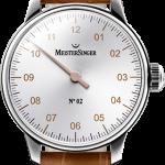MeisterSinger N°02