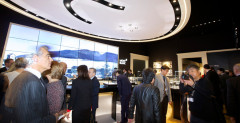 Montblanc at SIHH 2014 - Photo Report