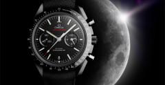 Omega Speedmaster Dark Side of the Moon