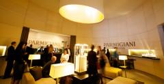 Parmigiani Fleurier at SIHH 2014 - Photo Report