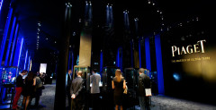 Piaget at SIHH 2014 - Photo Report
