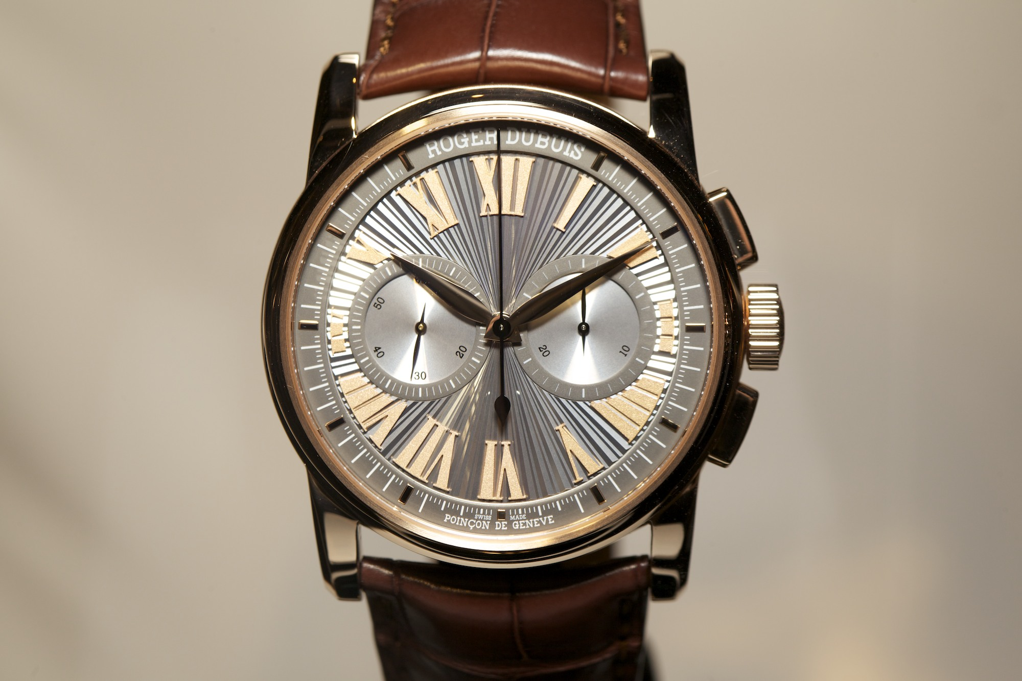 Roger Dubuis RD680 Chronograph
