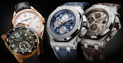 SIHH 2014 Highlights Part One by Angus Davies