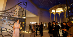 Van Cleef & Arpels at SIHH 2014 - Photo Report
