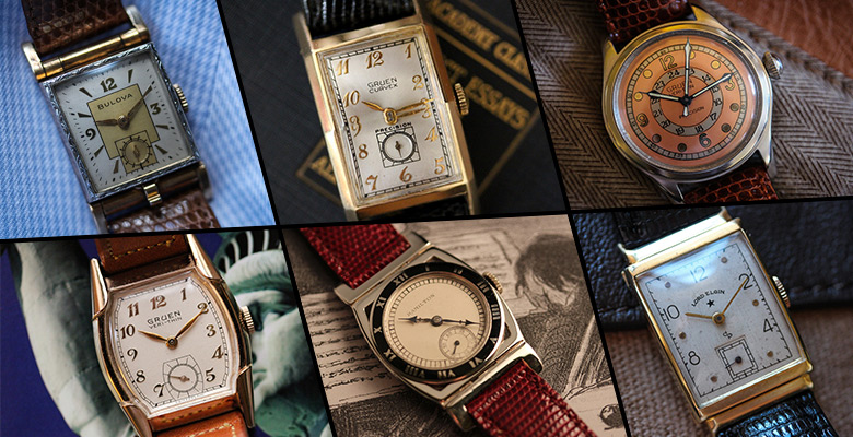 Why early American Watches still matter