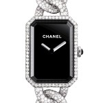 Chanel Premiere Watch H3260-FB