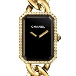 Chanel Premiere Watch GM-H3259