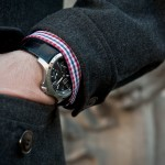 Girard-Perregaux Traveller Moon Phase and Large Date