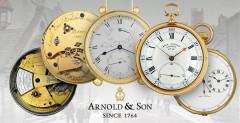 Arnold & Son Brand Profile
