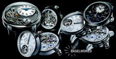 Baselworld Goes Technical!