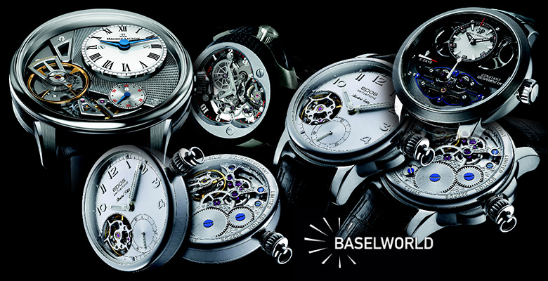 Baselworld Goes Technical!