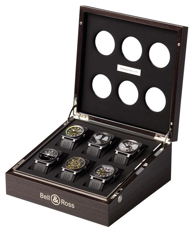 Bell & Ross Collector Box